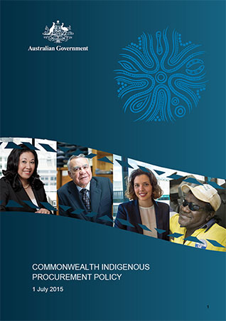 Commonwealth Indigenous Procurement Policy - 1 July 2015